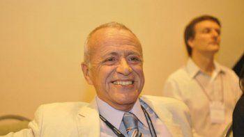 Eduardo Halac era considerado el padre de la neonatología.