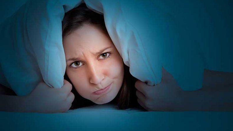 Es recomendable acudir al médico si el trastorno es constante.