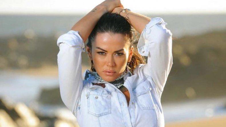 Karina Jelinek,  la reina de las burradas