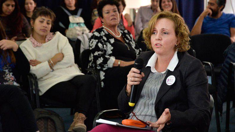 El Senado premió a médica del Banco de Leche Humana