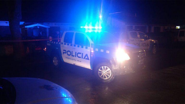 Mataron a una abuela de 92 años a hachazos en su casa de Junín: un familiar detenido
