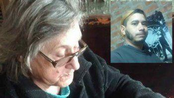 crimen de junin de los andes: mate a mi abuela