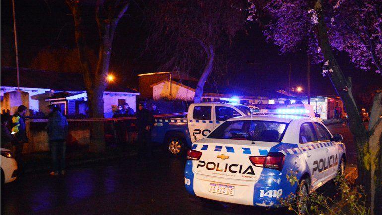 Mataron a abuela de 92 años a hachazos en su casa de Junín de los Andes: el nieto quedó detenido