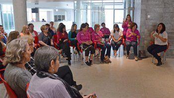 como tratar las emociones en la lucha contra el cancer de mama