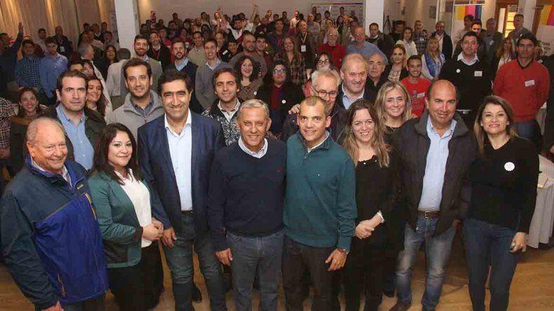 Quiroga: Nos estamos preparando para gobernar la provincia