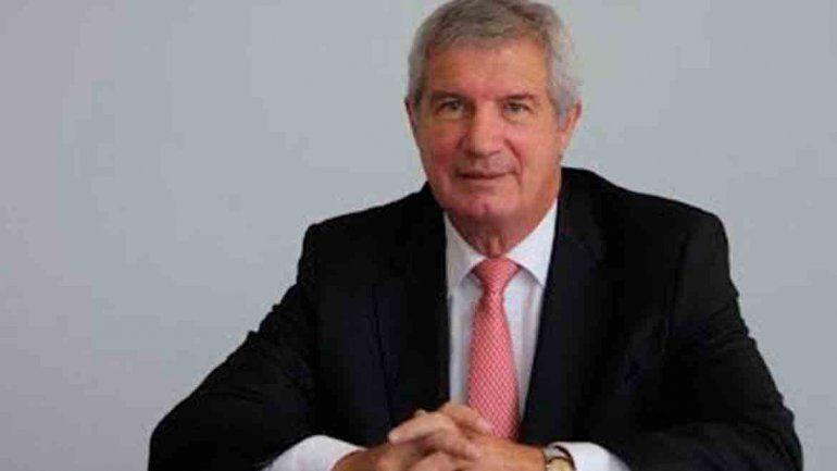 Falleció Guillermo Cascio, el vicepresidente del club River