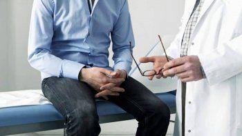la vasectomia no les mete miedo  a los neuquinos