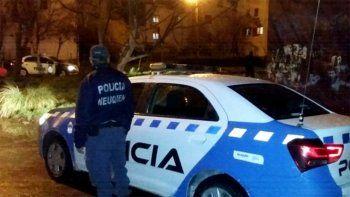 policia federal fue detenido cuando compraba droga