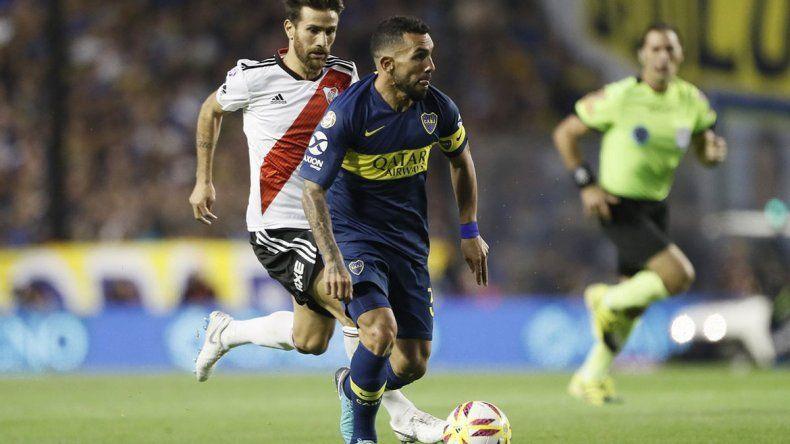 Lo reclamaron todos en la Bombonera: ¿fueron penales para Boca?