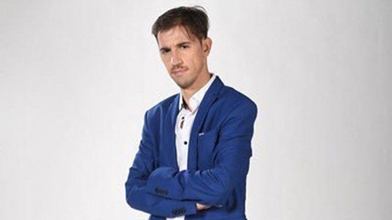 El periodista Pablo Montagna llevará toda la actualidad del mundo de los medios al programa de Luli.