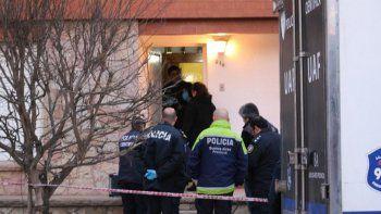 Nicolás Bagazette no resistió los golpes y falleció. Su mujer, de 81 años, tuvo que ser internada. El hecho ocurrió en la ciudad de Balcarce.