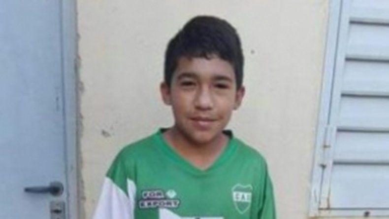 El policía es juzgado por el crimen de Facundo Ferreira