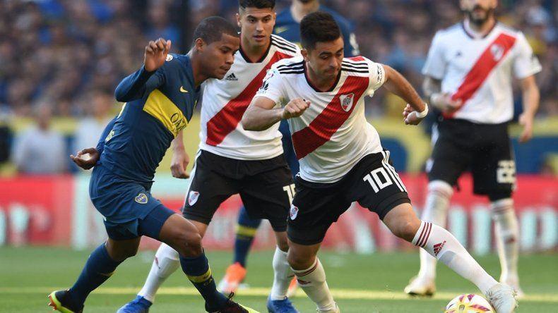 La Superliga no acepta las fechas de la final de la Copa