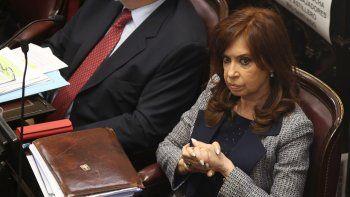 El fiscal Carlos Stornelli le pidió a Bonadio que imputen a la ex presidenta.