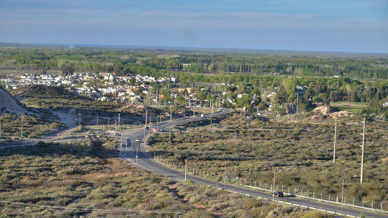 La UNCo y la Muni sellan acuerdo por las tierras