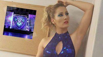 Cruce y escándalo entre Mica Viciconte y Laurita Fernández