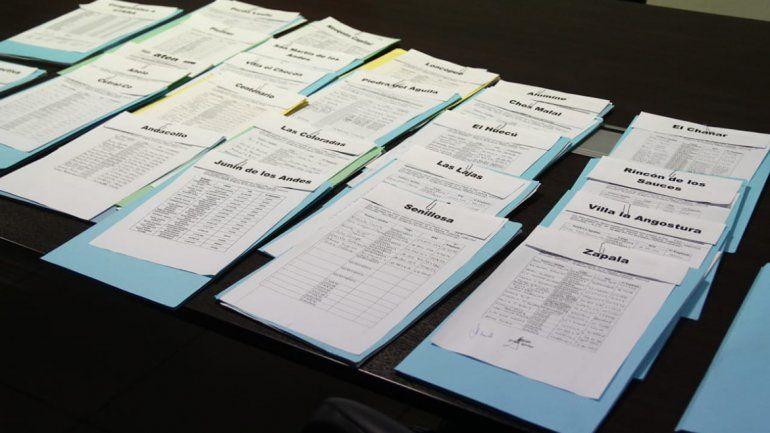 Elecciones en ATEN: Guagliardo va por la reelección y la oposición se dividió