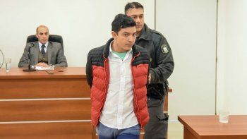 va 9 anos a la carcel por asesinar a su vecino a punaladas
