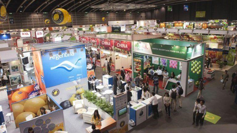 Los empresarios frutihortícolas, en misión a Alemania