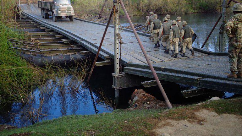 El Ejército pide seguir usando las 99 hectáreas