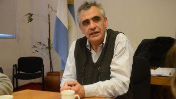 la oposicion a crisafulli critico el acuerdo con pechi