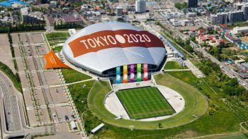 juegos sustentables:  tokio 2020 apuesta a las energias limpias
