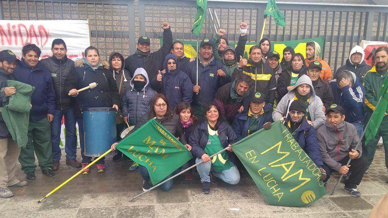 Fin del conflicto: pagarán las indemnizaciones a despedidos de MAM