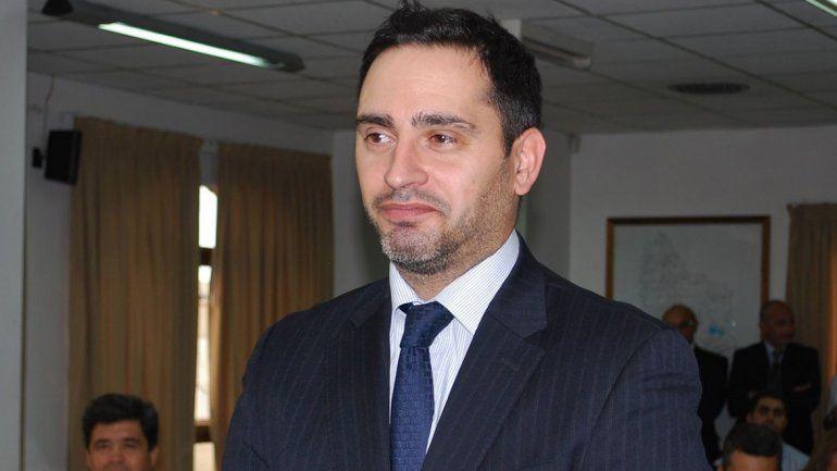 Conmoción: se mató en su casa de un tiro en la cabeza el juez Martín Marcovesky