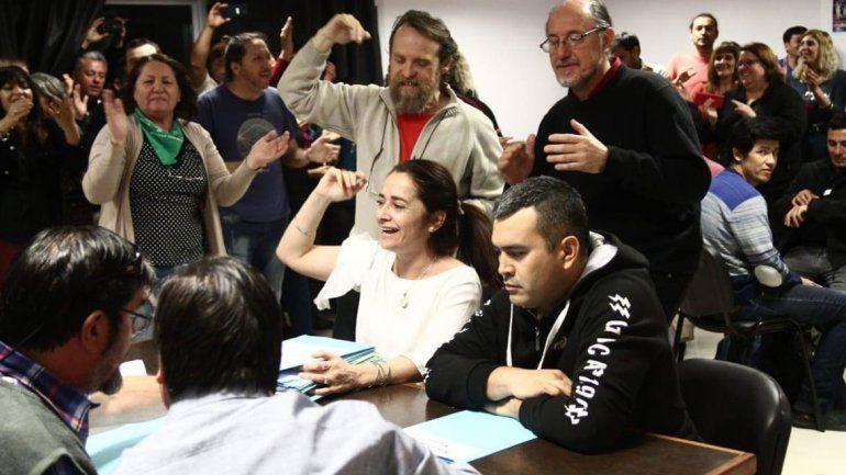 ATEN: Guagliardo busca repetir con la oposición dividida