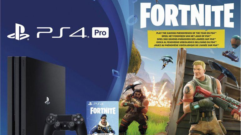 Los usuarios de Fortnite en la PlayStation, sin restricciones