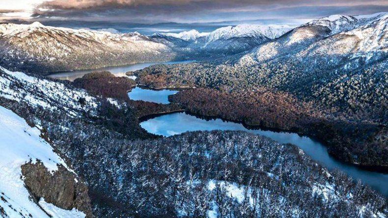 Proyectan un nuevo centro de esquí en la provincia