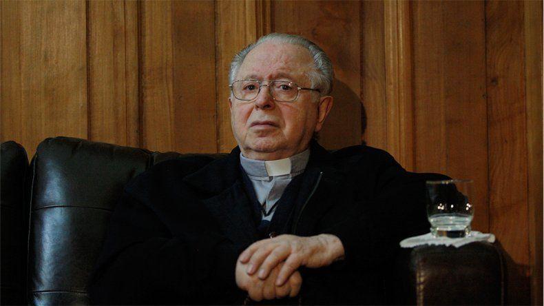 El Papa expulsó de la Iglesia al cura Fernando Karadima por abuso sexual