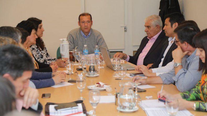 Gutiérrez va a la interna en busca de la reelección