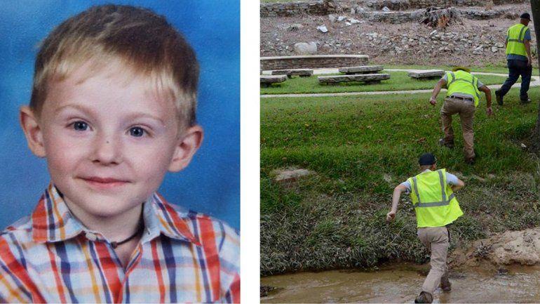 Misterio por la muerte de un nene autista en EE.UU.