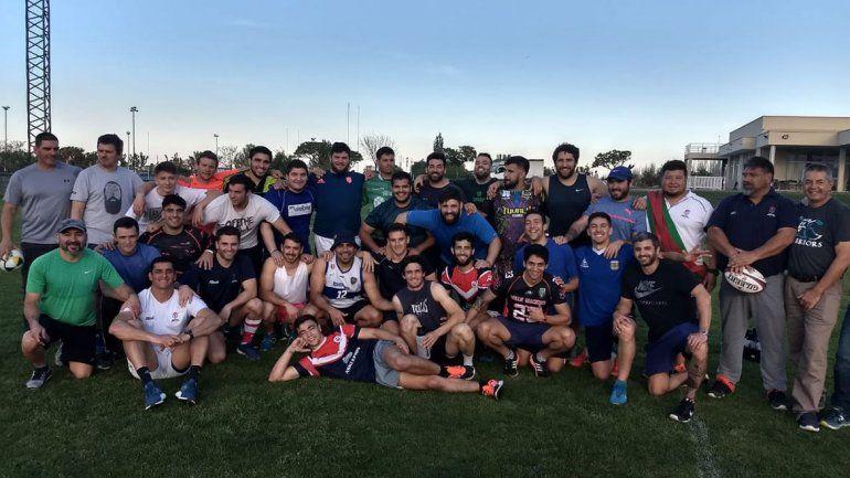El Azul se juega en Mendoza ante Uni el ascenso al Top 8