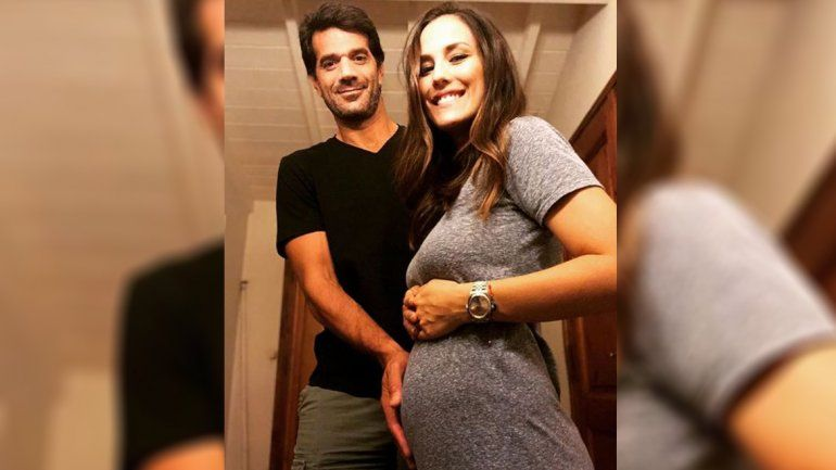 Feliz noticia para Luli Fernández: anunció que va a ser mamá