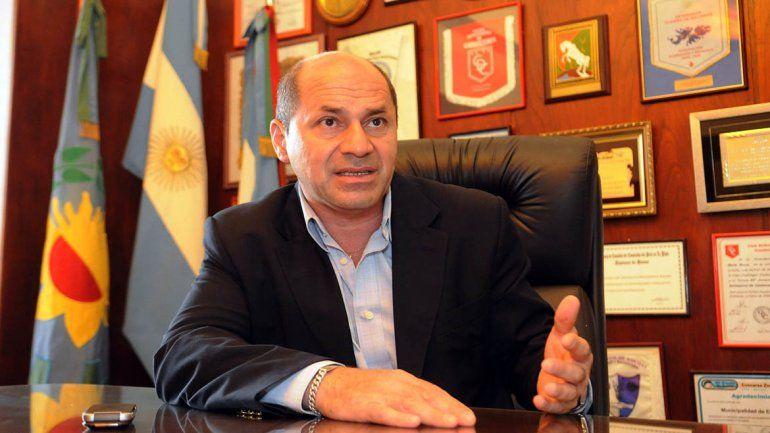 Seco: Unidad Ciudadana aún no está conformada en Neuquén