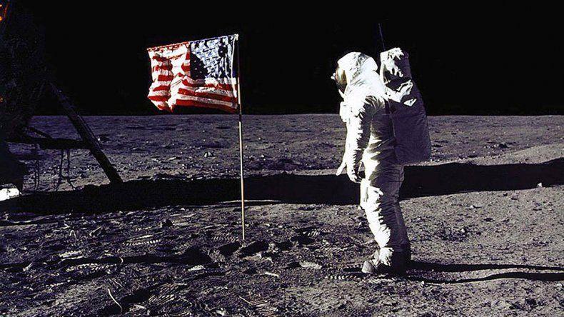La NASA presentó su idea para ir a la Luna