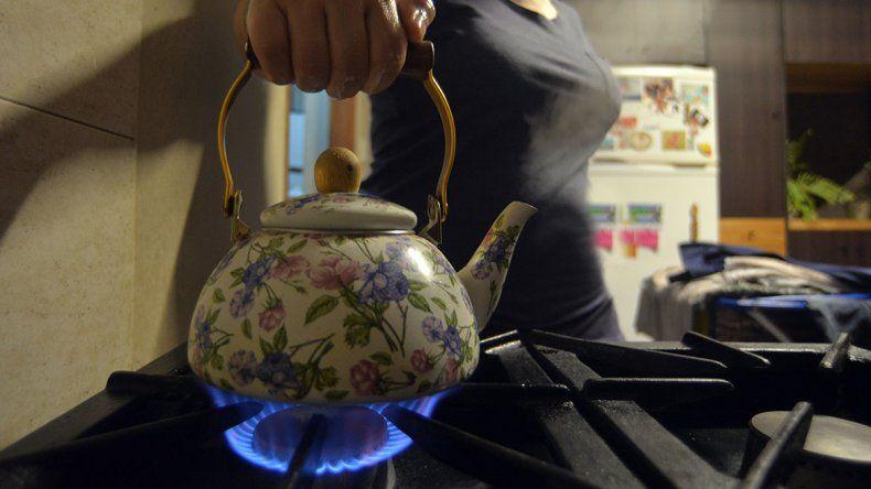 En 1 de cada 5 hogares cae el beneficio de ahorrar gas