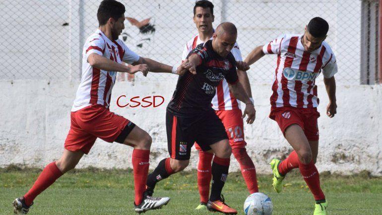 Otro fin de semana negro para Independiente y Cipolletti