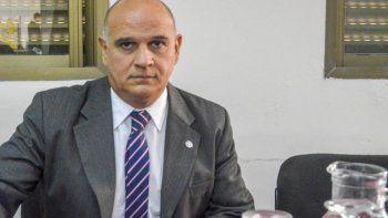 Rívolo, junto a Stornelli, son el equipo de fiscales del juez Bonadio.