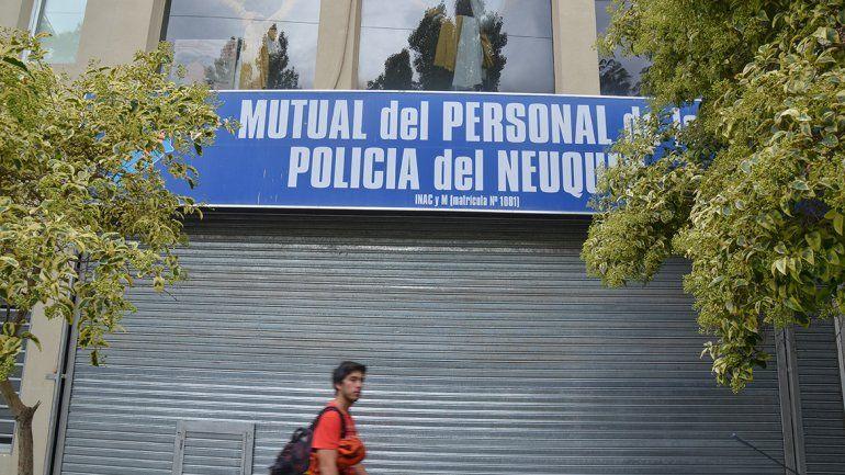 La Mutual Policial de la provincia cumplió ayer 66 años.