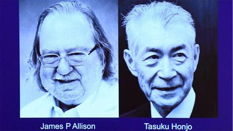 El Nobel de Medicina fue para dos científicos que aportaron en la lucha contra el cáncer