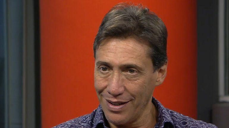 Meneses trabajó con Gianola entre 2016 y 2017 en el ciclo Hoy ganás vos.