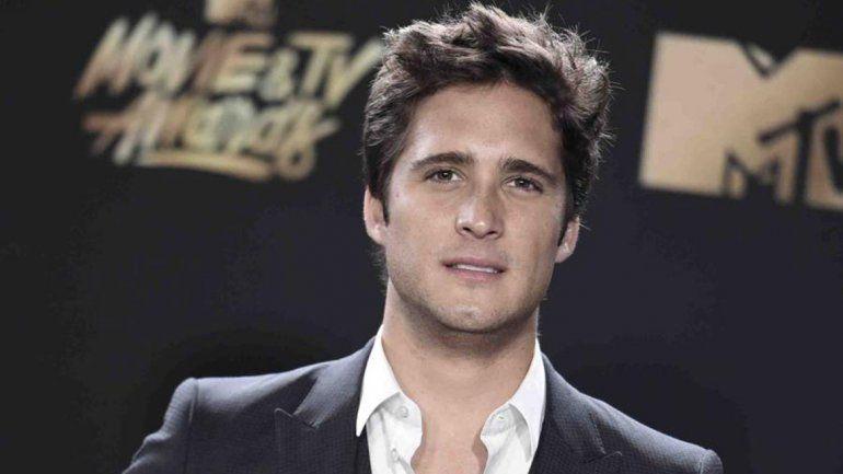 El actor mexicano será parte del film Monster Hunter.