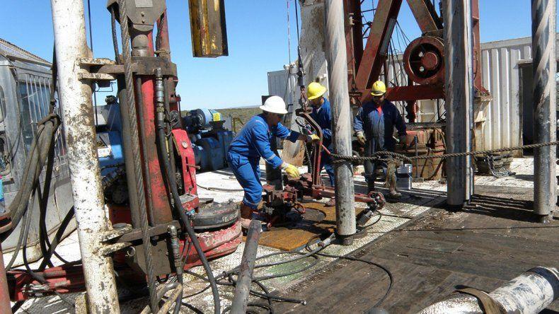 Los petroleros se levantaron contra el presupuesto