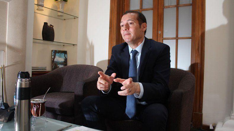 Para la interna, Gutiérrez busca un vice con lealtad