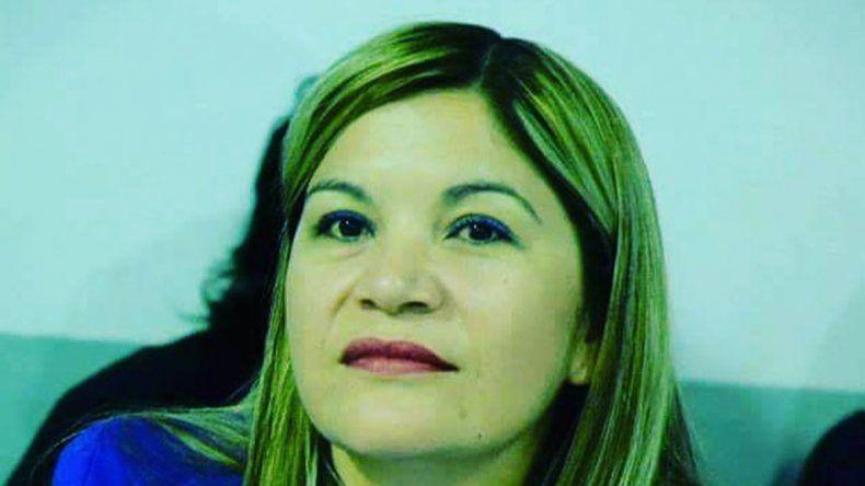 Rucci lanzó a Norma Sepúlveda como candidata a intendente de Rincón de los Sauces