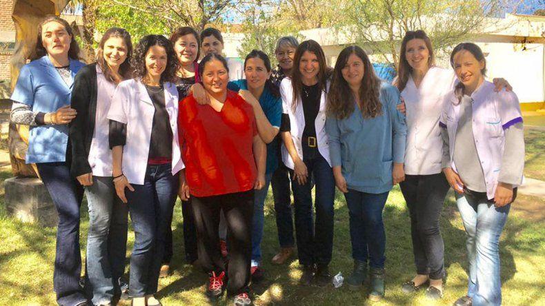 El Hospital Bouquet Roldán celebra el Día Mundial de los Cuidados Paliativos
