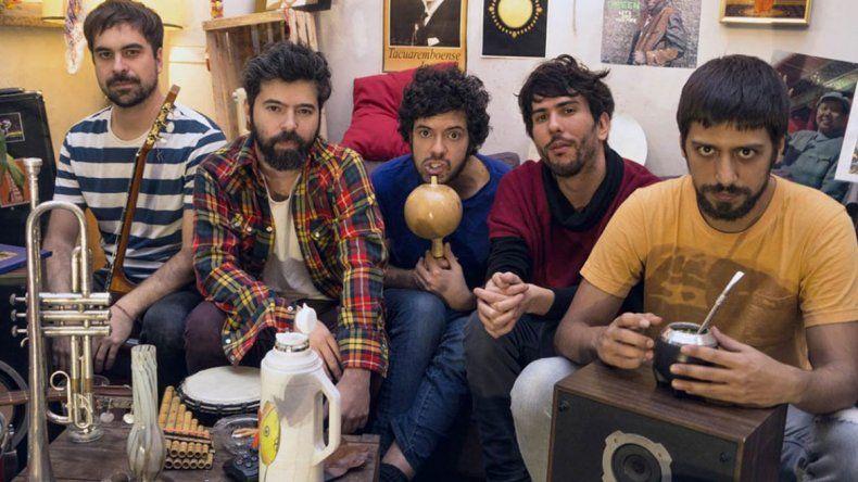 Los músicos de Onda Vaga, denunciados por abusos físicos